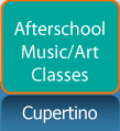 Afterschool music and art class